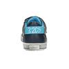 Legere Kinder-Sneakers mini-b, Blau, 211-9217 - 16