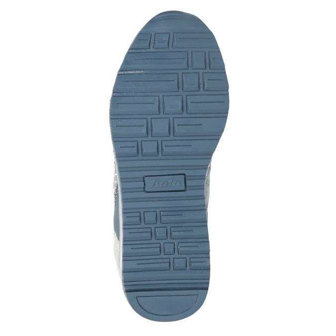 Kinder-Sneakers mit Steinchen mini-b, 329-9348 - 17