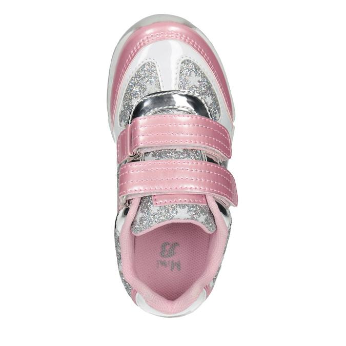 Kinder-Sneakers mit blinkender Sohle mini-b, 221-5194 - 15
