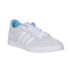 Graue Damen-Sneakers adidas, Grau, 501-2229 - 13