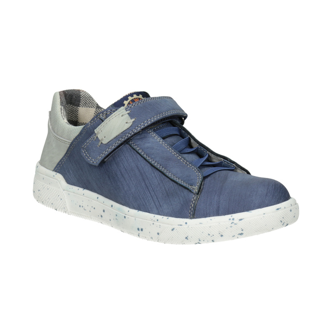 Legere Kinder-Sneakers mini-b, 411-9103 - 13