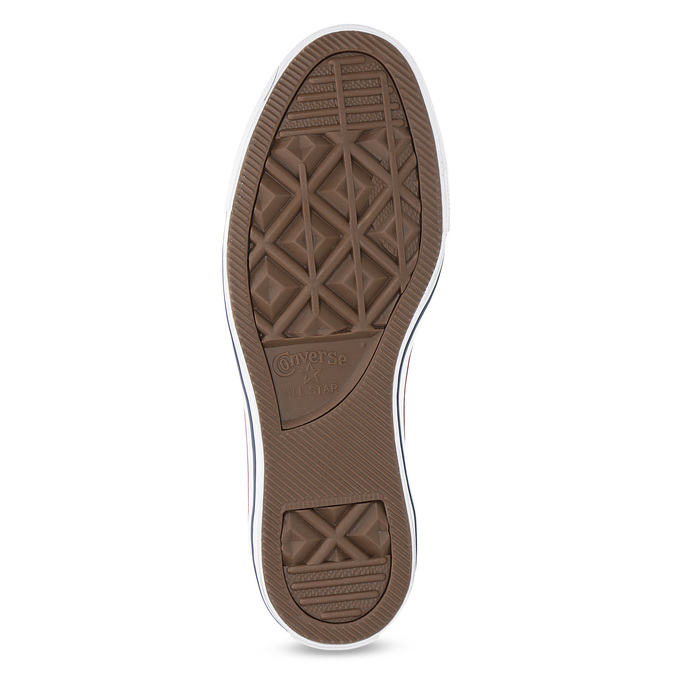 Knöchel-Sneakers converse, Weiss, 889-1278 - 18