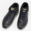 Herren-Winter-Sneakers bata, Schwarz, 846-6646 - 16