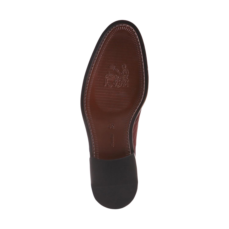 The Shoemaker Desert Boot Leder, 2018-894-5576 - 18